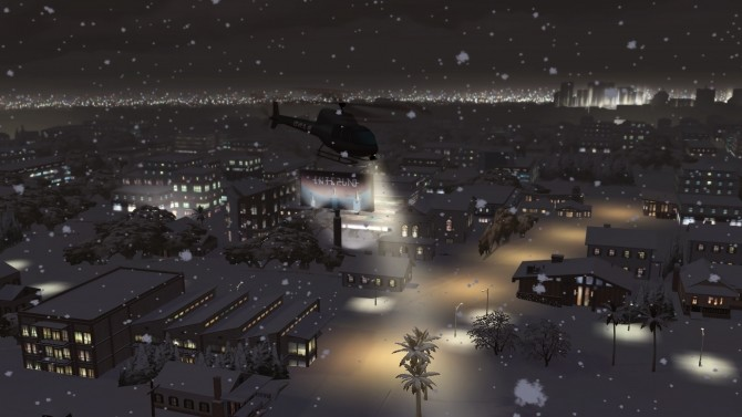 Del Sol Valley Snow Mod at MSQ Sims image 1044 670x377 Sims 4 Updates