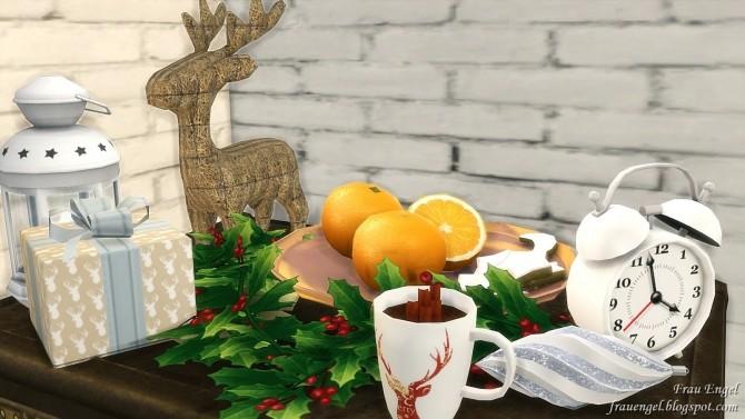 Christmas Street at Frau Engel image 1101 670x377 Sims 4 Updates