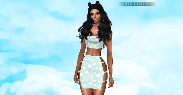 Sims 4 CAS Screens Fun Time Backgrounds at Jenni Sims