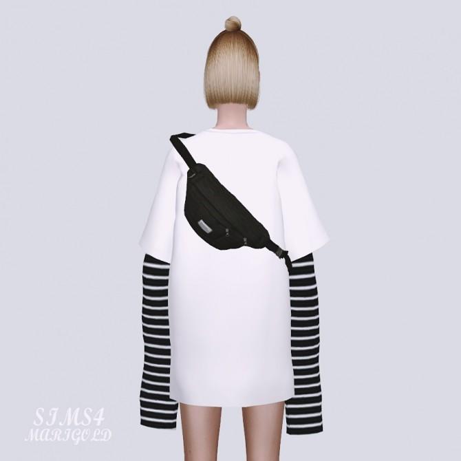 Female Sling Bag at Marigold image 11117 670x670 Sims 4 Updates