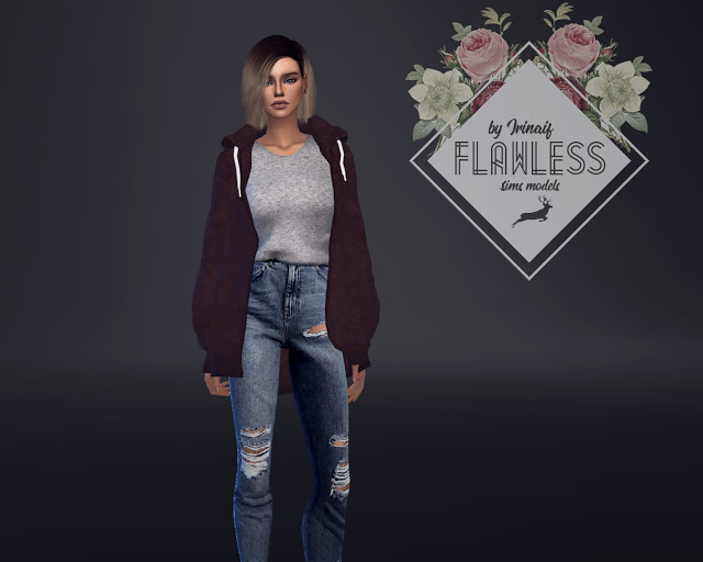 Grace at Amber Sim – Flawless image 1145 Sims 4 Updates