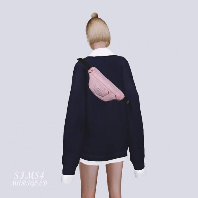 Female Sling Bag at Marigold image 11514 670x670 Sims 4 Updates