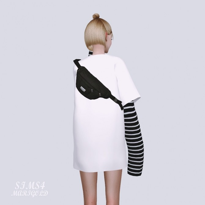 Female Sling Bag at Marigold image 11712 670x670 Sims 4 Updates