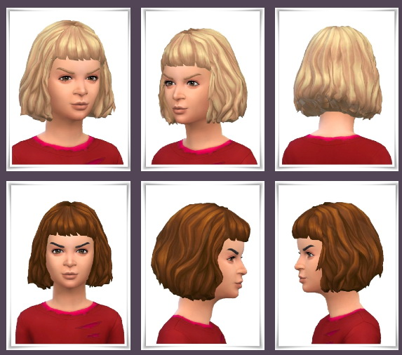 Sims 4 Amelies and Emils Bob at Birksches Sims Blog