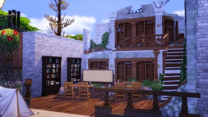 Apocalyptic Town at Akai Sims – kaibellvert image 1502 670x377 Sims 4 Updates