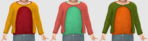 Sketchbookpixels September 3T4 top for your toddlers at Simiracle image 1581 Sims 4 Updates