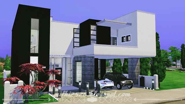 Hilsajd Hajlends house at Milki2526 image 1682 Sims 4 Updates
