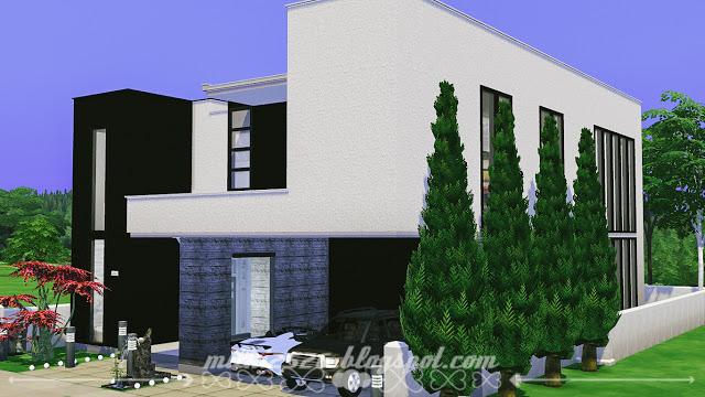 Hilsajd Hajlends house at Milki2526 image 1692 Sims 4 Updates