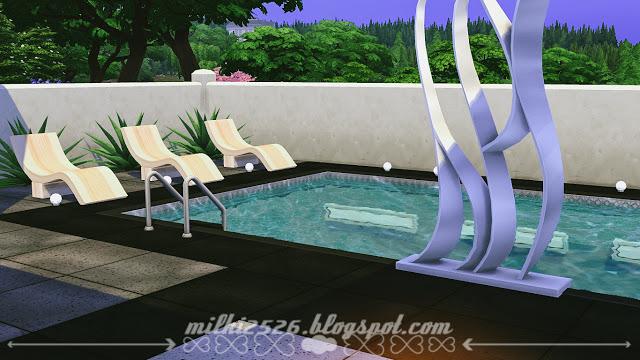 Hilsajd Hajlends house at Milki2526 image 1718 Sims 4 Updates