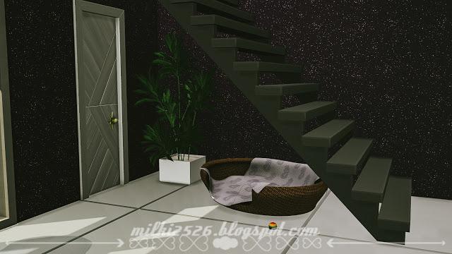 Hilsajd Hajlends house at Milki2526 image 1722 Sims 4 Updates