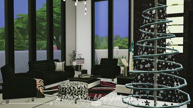 Hilsajd Hajlends house at Milki2526 image 1732 Sims 4 Updates