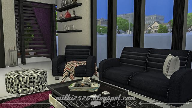 Hilsajd Hajlends house at Milki2526 image 1742 Sims 4 Updates