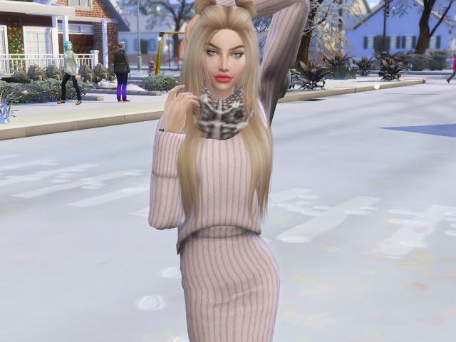 Shawna Minton at MSQ Sims image 205 Sims 4 Updates