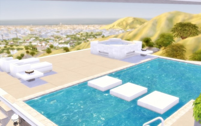 Sims 4 House 65 Celebrity Home at Via Sims