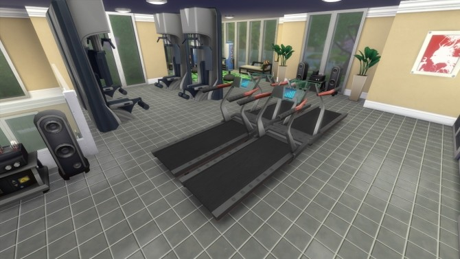 GymSim Newcrest   NO CC by iSandor at Mod The Sims image 2818 670x377 Sims 4 Updates