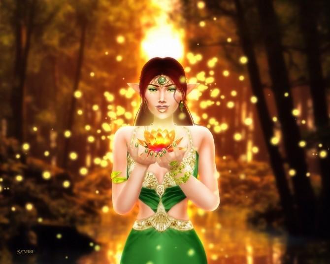 Vendethiel at Katverse image 284 670x536 Sims 4 Updates