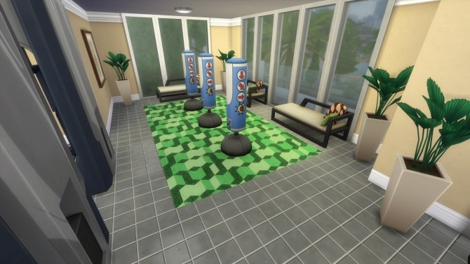 GymSim Newcrest   NO CC by iSandor at Mod The Sims image 2917 670x377 Sims 4 Updates