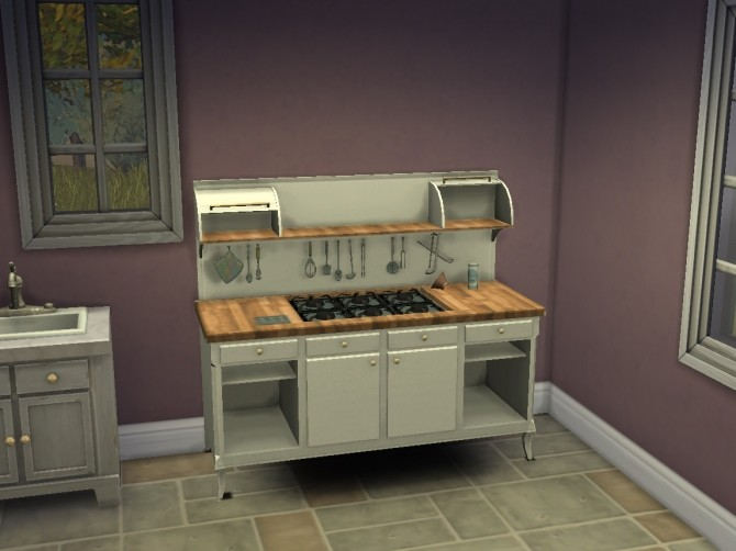 Canning Station TS1 recolor by Victor tor at Mod The Sims image 3512 670x502 Sims 4 Updates