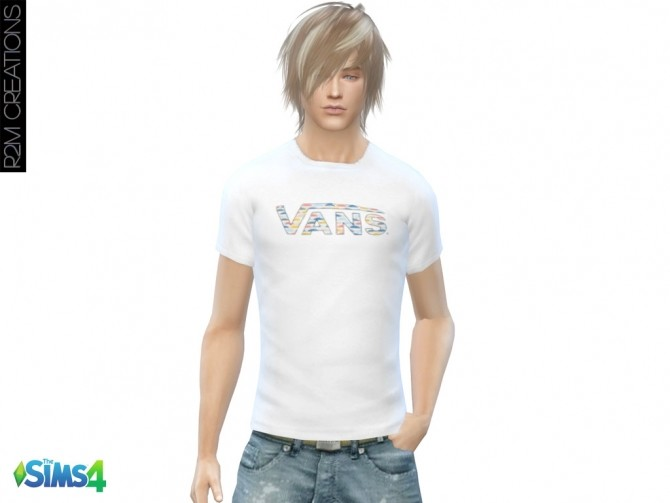 T shirt for men at R2M Creations image 5012 670x503 Sims 4 Updates