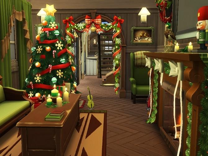Koliba by dasie2 at TSR image 5113 670x503 Sims 4 Updates