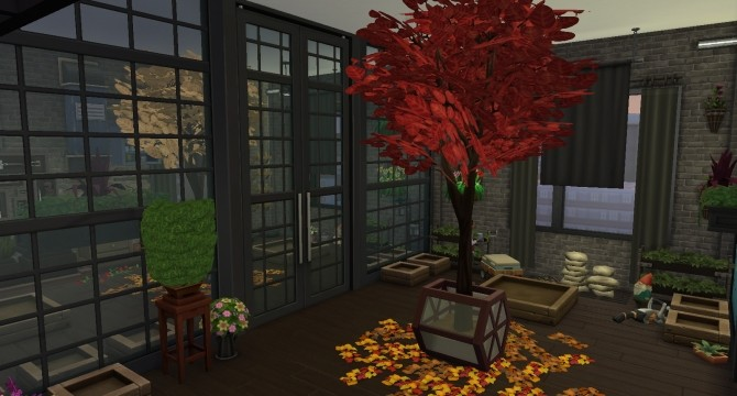 930 Medina Studios LOFT by Victor tor at Mod The Sims image 6771 670x360 Sims 4 Updates