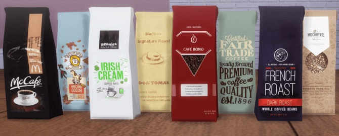 Coffee Bags at Descargas Sims image 75 1 670x270 Sims 4 Updates