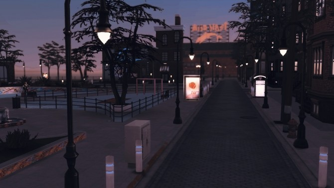 Real Sims V1.8 Reshade + Fast install by Forced at Mod The Sims image 12119 670x377 Sims 4 Updates