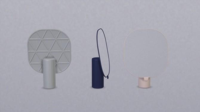 Sims 4 MIMIC MIRROR (P) at Meinkatz Creations