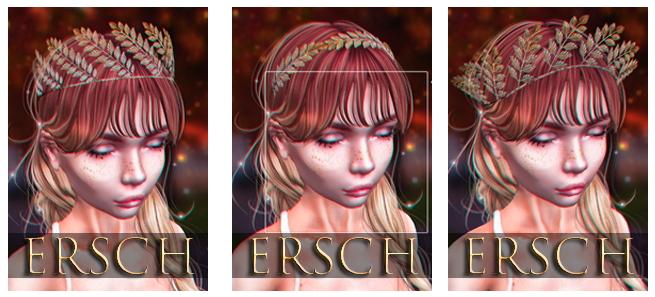 Autumnization Crowns at ErSch Sims image 1322 Sims 4 Updates