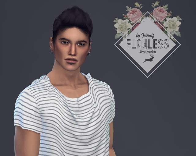 Colin at Amber Sim – Flawless image 1343 Sims 4 Updates