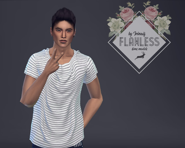 Colin at Amber Sim – Flawless image 1363 Sims 4 Updates