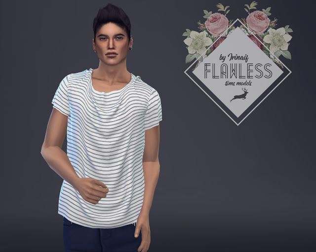 Colin at Amber Sim – Flawless image 1373 Sims 4 Updates