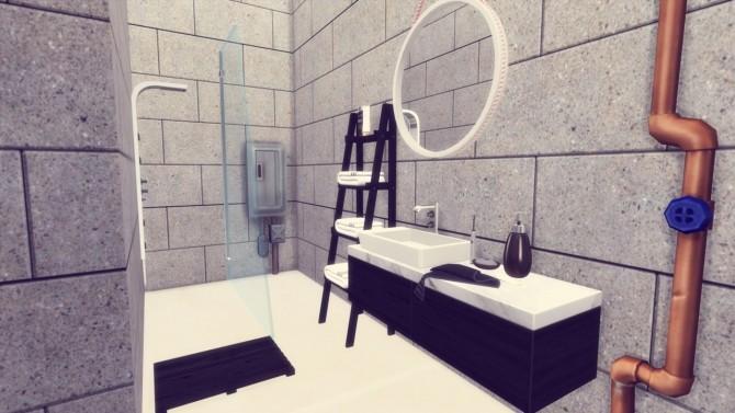 Sims 4 910 Medina Studios at Simming With Mary