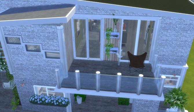 Meditation house at Guijobo image 1874 670x387 Sims 4 Updates