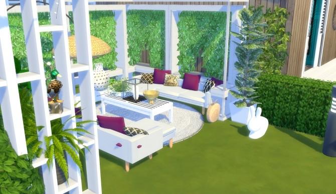 Meditation house at Guijobo image 1885 670x387 Sims 4 Updates