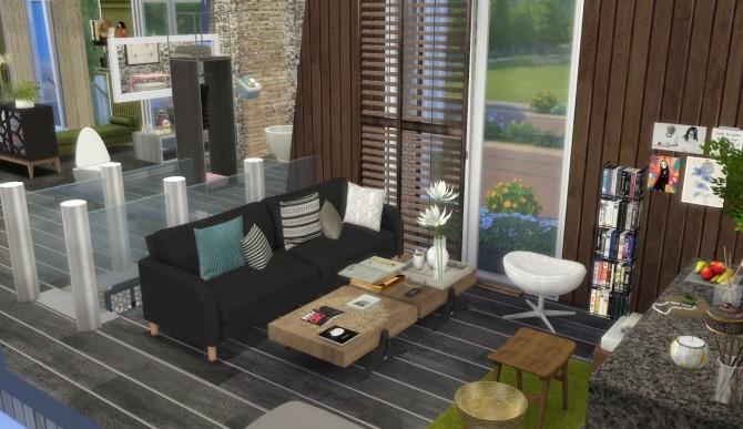 Meditation house at Guijobo image 1945 670x387 Sims 4 Updates