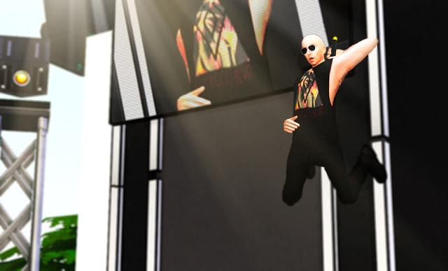 Sims 4 Rebellion Pose Pack at Darte77
