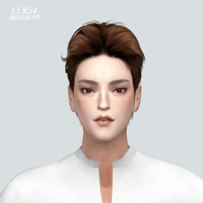 Sims 4 Sim 06 at Marigold