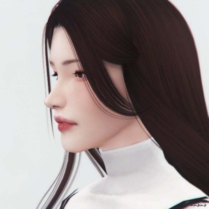 Sims 4 Preset af Nose 1 & 2 at MMSIMS