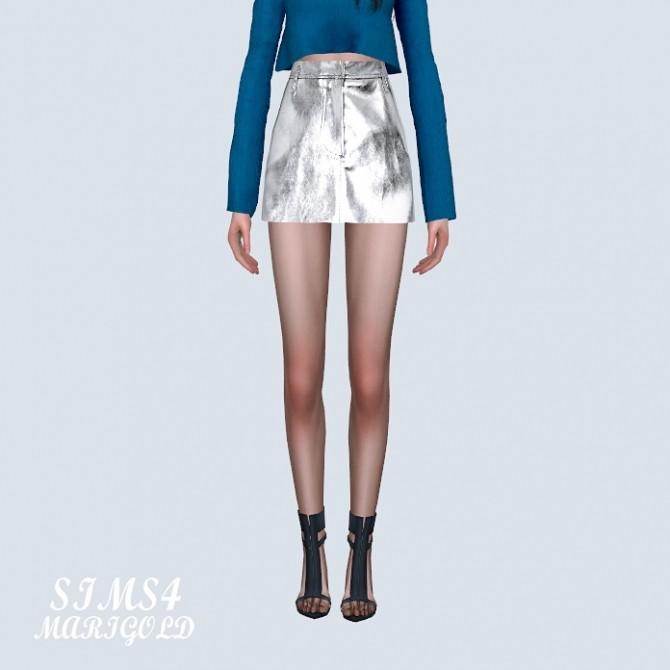 Mini Skirt Specular V at Marigold image 290 670x670 Sims 4 Updates