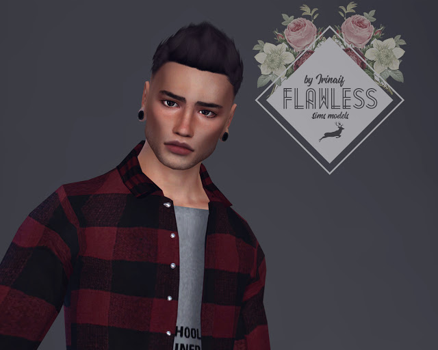 Alan at Amber Sim – Flawless image 3314 Sims 4 Updates