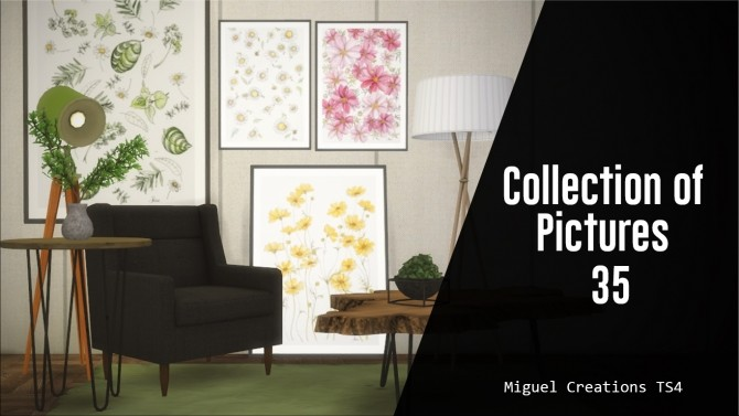 Collection of Pictures 35 at Victor Miguel image 336 670x377 Sims 4 Updates