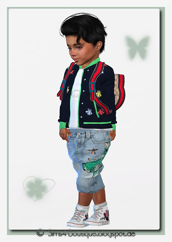 Sims 4 backpack downloads » Sims 4 Updates
