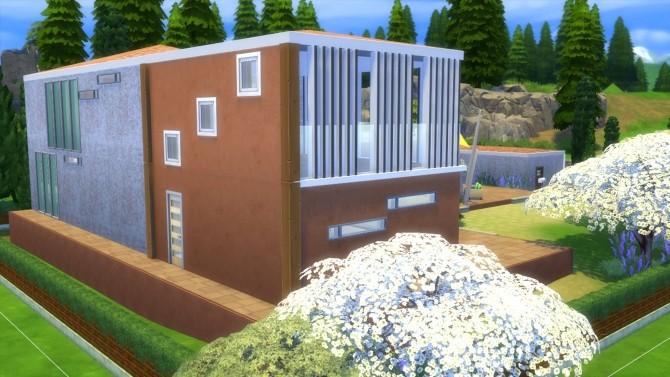 Le Mas de Lara villa by valbreizh at Mod The Sims image 4215 670x377 Sims 4 Updates