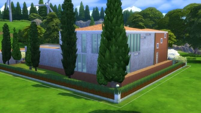 Le Mas de Lara villa by valbreizh at Mod The Sims image 4314 670x377 Sims 4 Updates