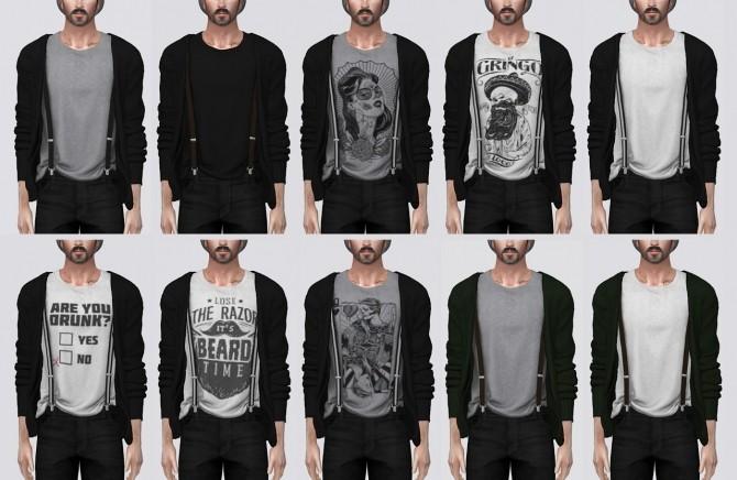 Мужская повседневная одежда 458-670x436