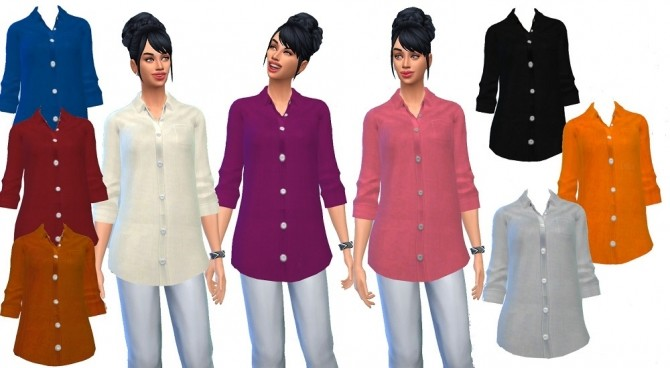 Long Blouse at Birksches Sims Blog image 5316 670x368 Sims 4 Updates