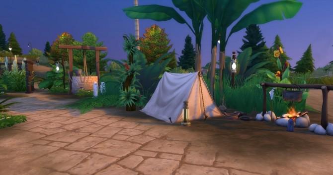 Sims 4 Piraten Museum at Darklady79