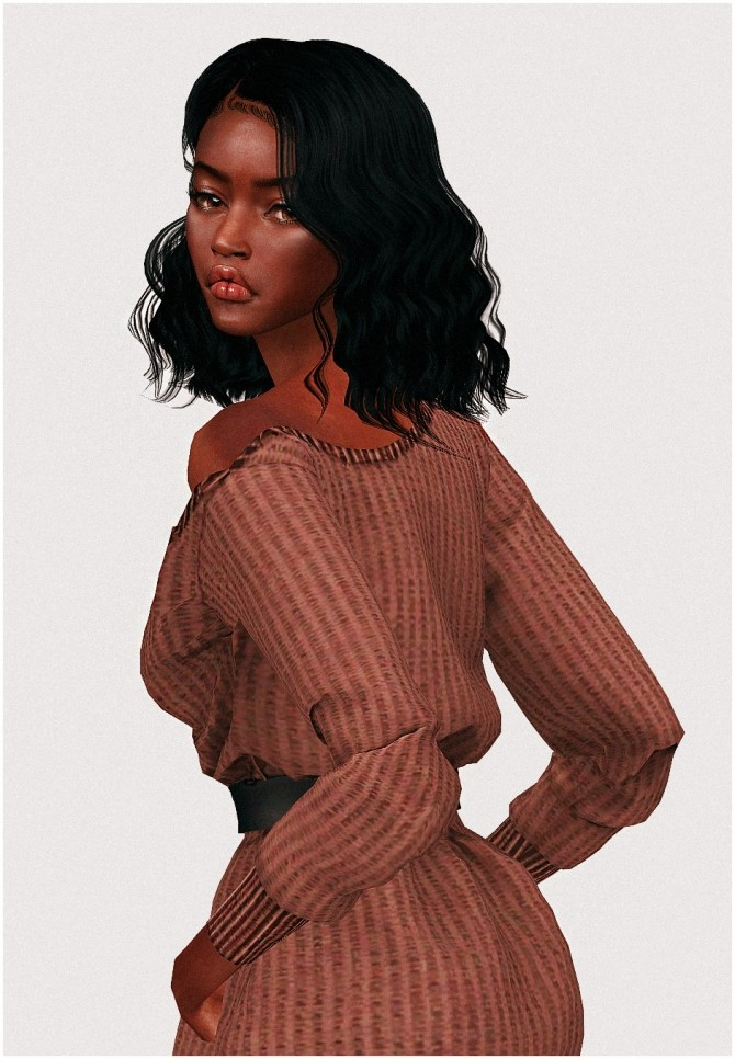 Sim 2 at SilwerMoon Sims image 596 670x966 Sims 4 Updates