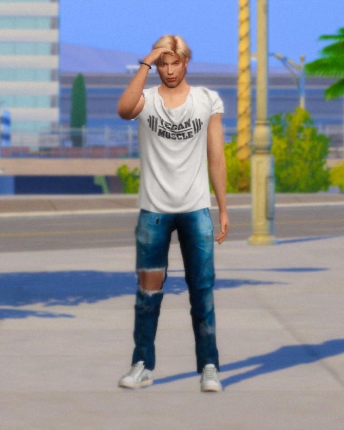 Nathanael at Katverse image 625 670x838 Sims 4 Updates